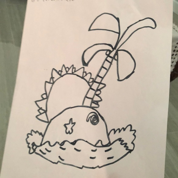I Am Selling A Drawing I Need Money